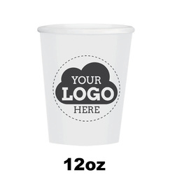12oz cup, coffee cup, custom hot/cold cup